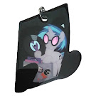 My Little Pony DJ Pon-3 Series 2 Dog Tag