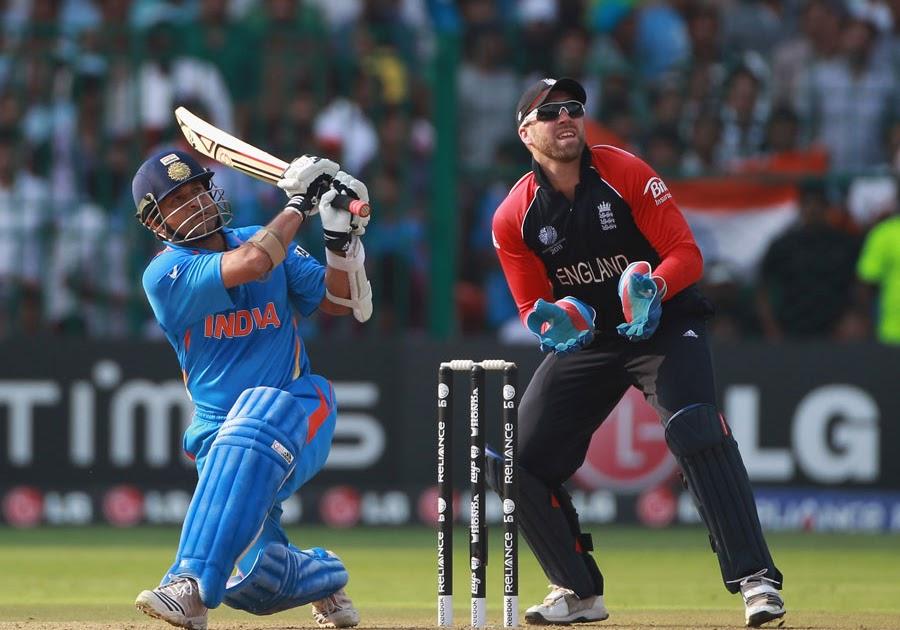 Cricket Wallpapers: Sachin Tendulkar Latest Wallpapers