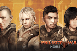 Download Project War Mobile Apk+Data Terbaru