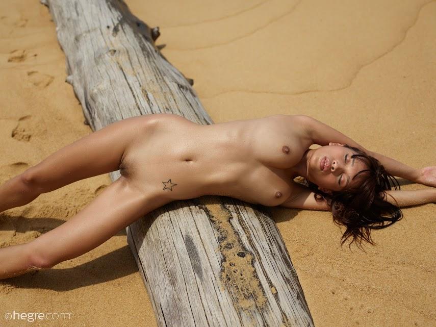 [Art] Jessa - Beach Body Art 241809