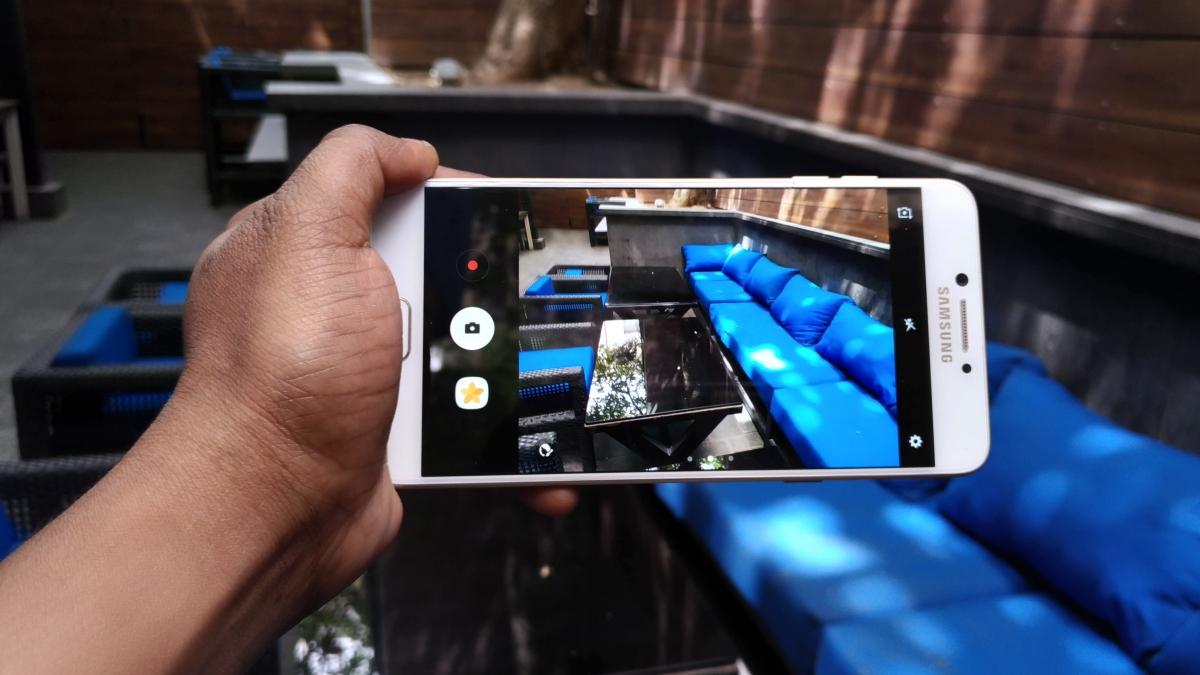 Samsung Galaxy C7 Pro - 1000 ile 1500 TL Arası Telefonlar