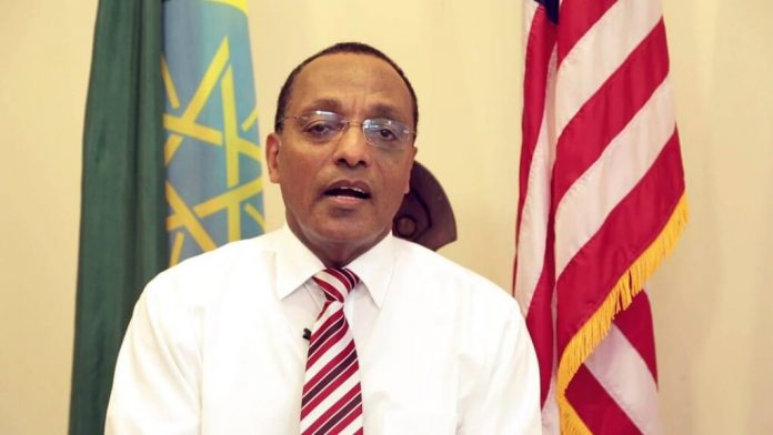 <Ethiopia to spend $1.8 million in 2017 for lobbying