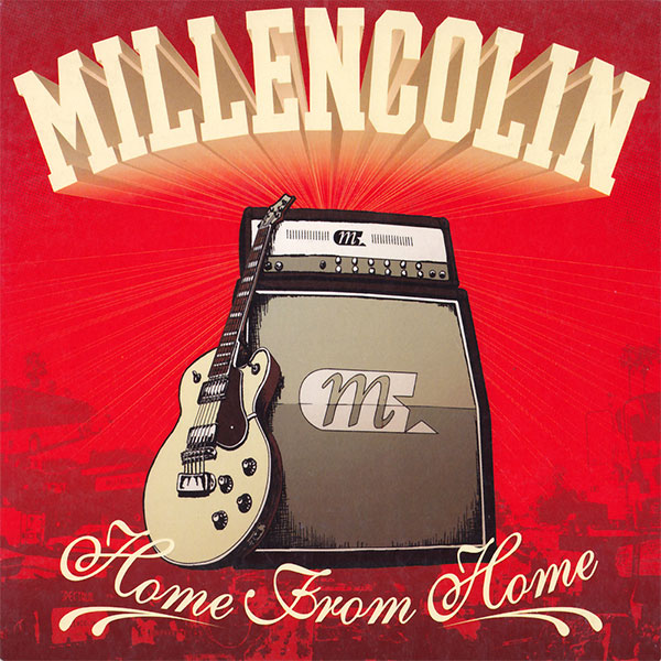 "Millencolin's ""Home From Home"" turns 17 years old today"