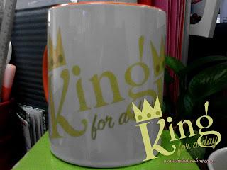 Dapatkan Mug percuma daripada Printcious