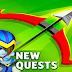 Archero Mod Apk v1.4.7 [ God Mode, One Hit Kill, Move Speed ]