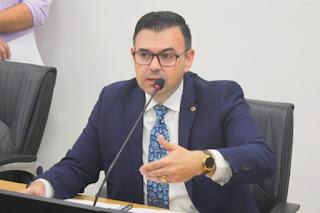 Raniery apresena Voto de Repúdio a Petrobras pelos sucessivos aumentos de combustíveis