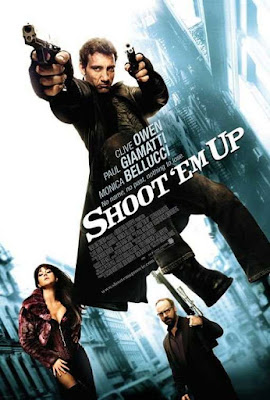 Shoot 'Em Up 2007 Dual Audio Hindi 720p BluRay 600MB