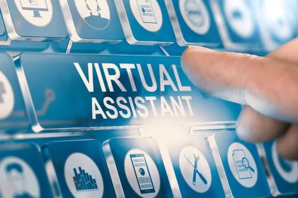 5 Asisten Virtual Penting Yang Harus Kamu Tahu