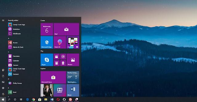 Windows 10 Update September 2019