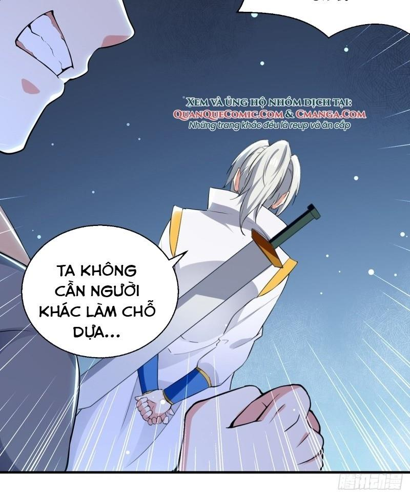 Lăng Thiên Thần Đế chap 96 - Trang 3