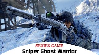 Danh sách Series Game Sniper Ghost Warrior bao gồm đầy đủ các phiên bản được phát hành trên nền tảng máy tính (PC)
