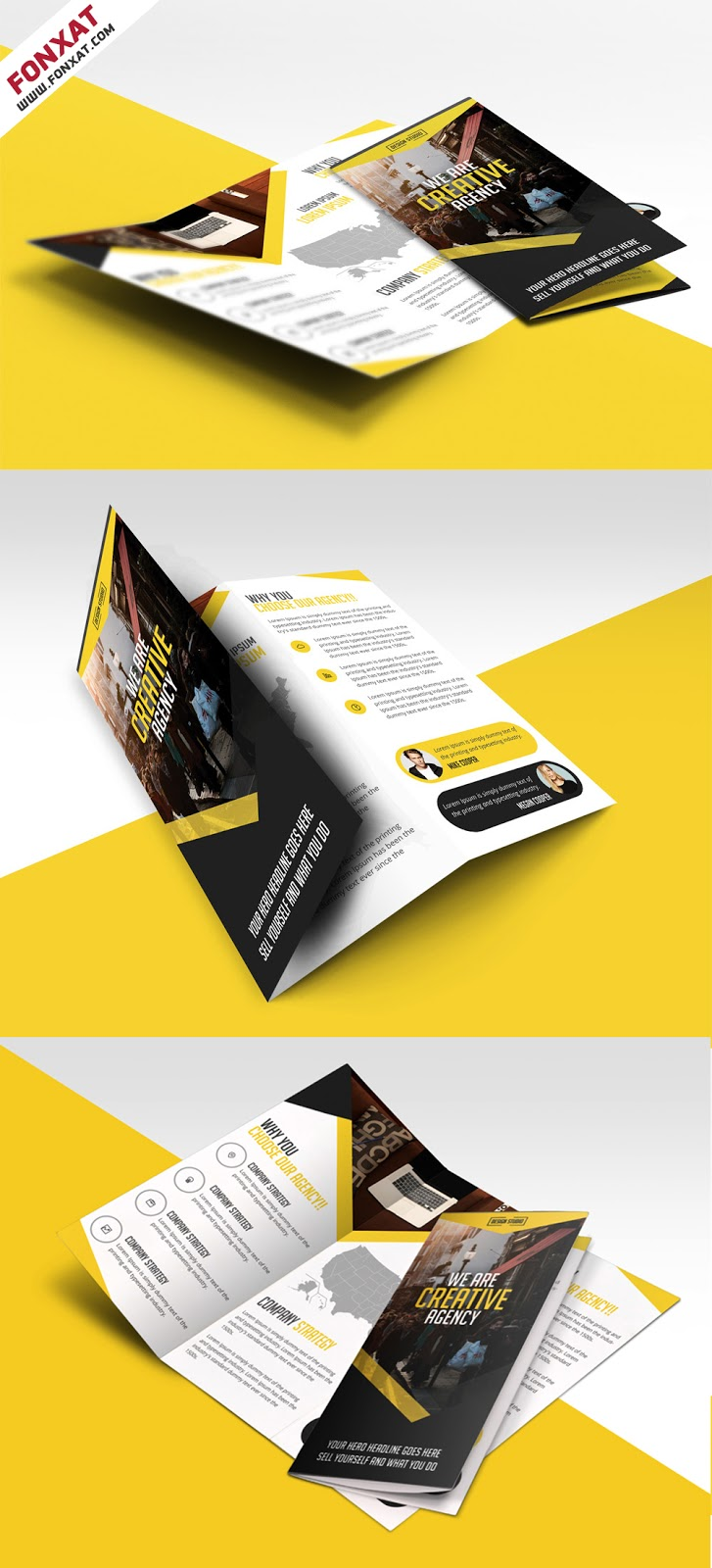 Multipurpose-Trifold-Business-Brochure-Free-PSD-Template