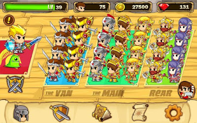 Pocket Army Mod Unlimited Money v1.5 Apk full Crack and Patch