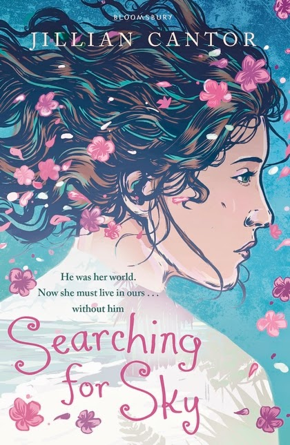 "Book Review: ""Searching For Sky"" by Jillian Cantor"