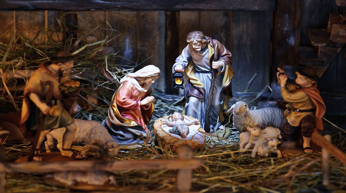 Renungan Harian: Selasa, 8 Desember 2020 - Menyambuat Rahmat Tuhan