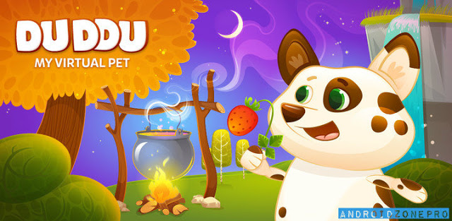 Télécharger Duddu - My Virtual Pet