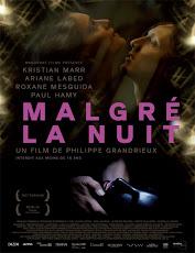 pelicula Malgré la nuit (A pesar de la noche) (2015)