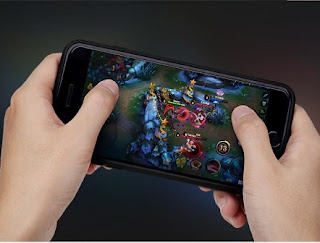 10 Best Gaming Smartphones for Heavy Games at 2019