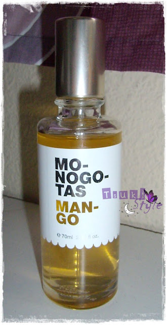 monogotas mango