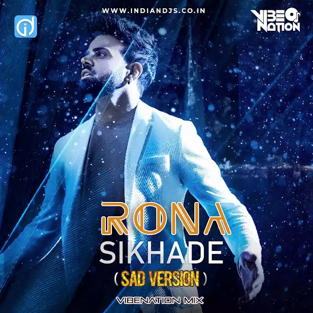 Rona Sikha De Ve Remix Sad Versio Vibenation Mix