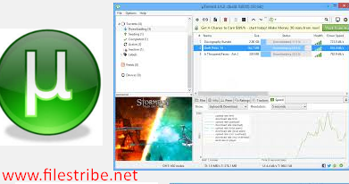 Utorrent Offline Installer 2017 Free Download For Windows and Mac
