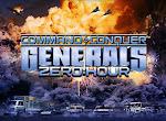 تحميل لعبة جنرال القديمة Generals Zero Hour للكمبيوتر