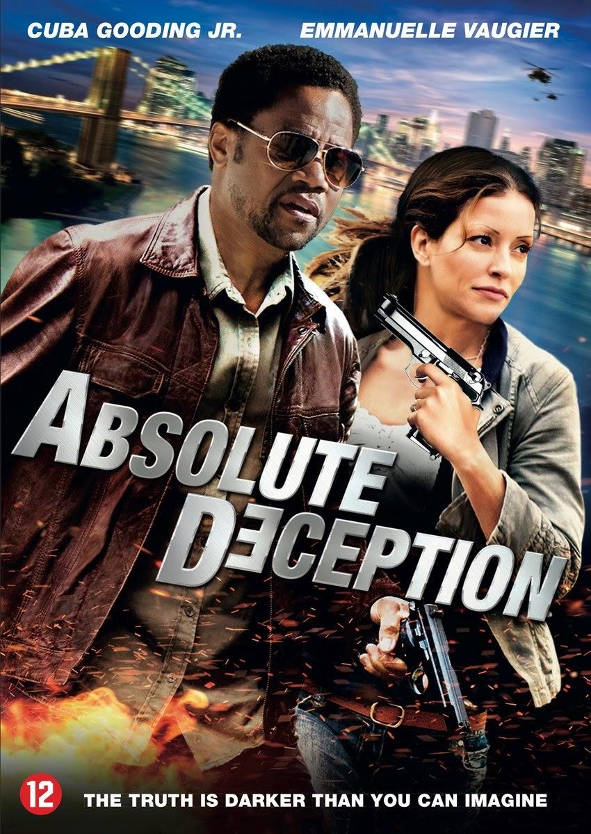 Absolute Deception โคตรมือปราบกัดไม่ปล่อย [HD][พากย์ไทย]