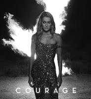 Lagu baru Celine Dion di bulan september  Celine Dion - Courage Lirik Lagu dan Terjemahan