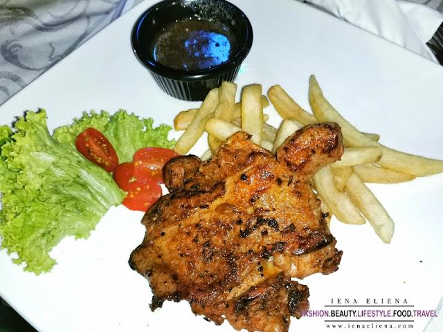 Chicken Grilled| RM15.90