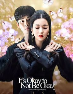 Review Drama Korea It's Okay to Not Be Okay, Cinta yang Menyembuhkan