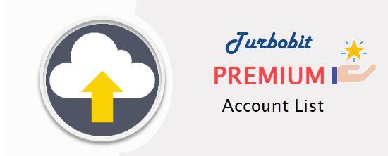 Free List turbobit premium account 2021,2022,2023
