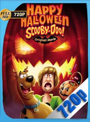 Feliz Halloween Scooby-Doo (2020) HD [720P] latino [GoogleDrive] rijoHD