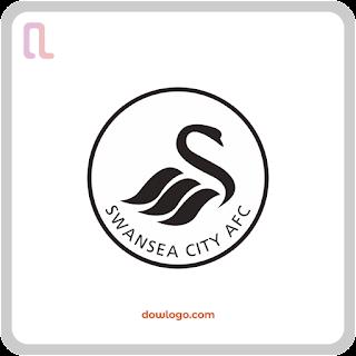 Logo Swansea Vector Format CDR, PNG