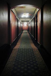 โรงแรมผีสิง