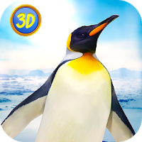 Penguin Family Simulator: Antarctic Quest Apk Download for Android