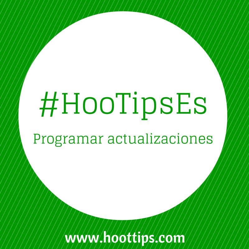¿Cómo programar publicaciones en las Redes Sociales con Hootsuite?