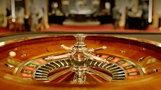 Krombacher Roulette
