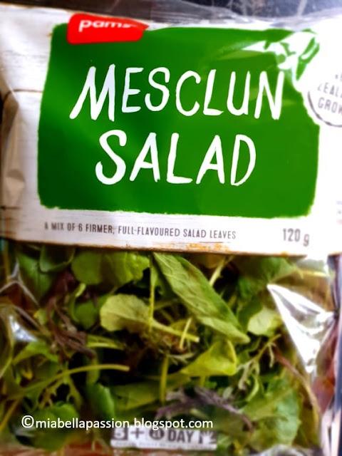 Pams Salad