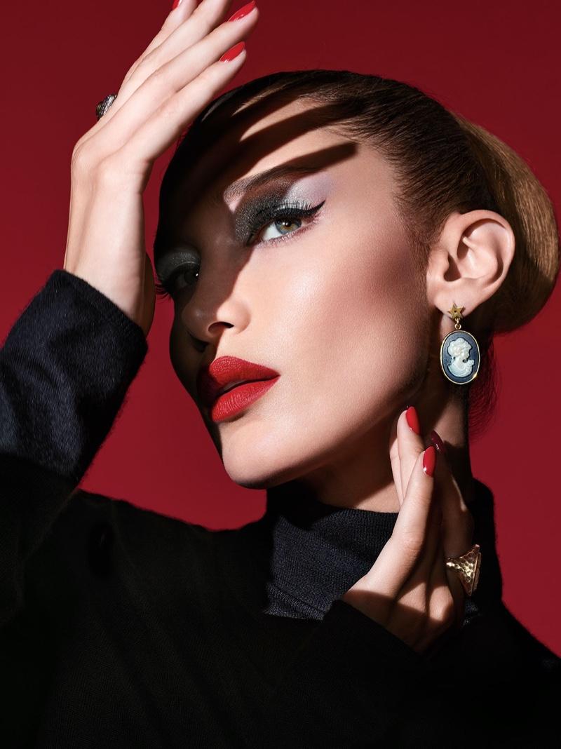 Dior Makeup Halloween 2019 Inspiration