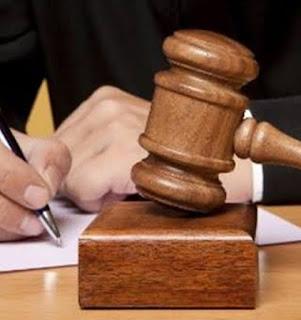 हत्या के मामले में 4 आरोपियों को आजीवन कारावास व एक लाख रूपए जुर्माना
