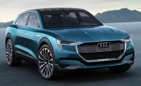 2018 Audi Q6 E-Tron Review Design Release Date Price And Specs