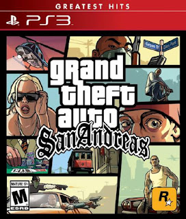 GRAND THEFT AUTO SAN ANDREAS HD REMAKE PS3 TORRENT