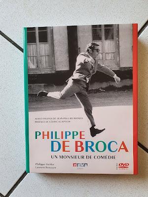 Philippe de Broca livre CINEBLOGYWOOD