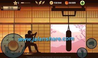 Download Shadow Fight 2 Mod Apk Terbaru Gratis