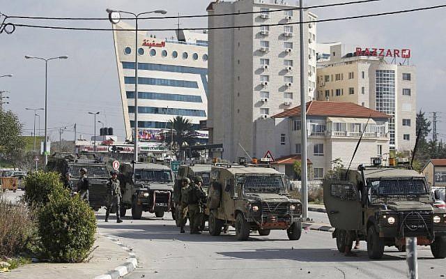 Koide enisrael l armée a perquisitionné les bureaux de l agence