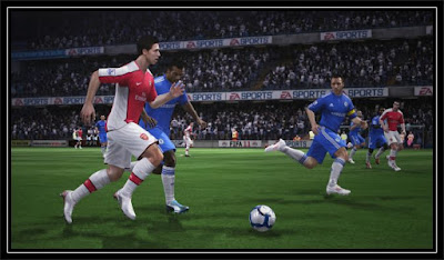 Download Fifa 11 Game For PC Full Version