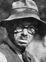 Nikifor Krynicki (Epifanius Drowniak), 1957 (autor nieznany, Public Domain)