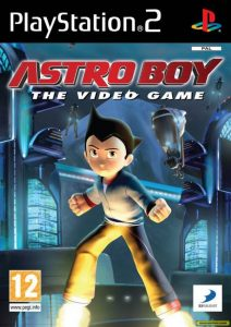 Download Astro Boy: The Video Game (2009) PS2 Torrent