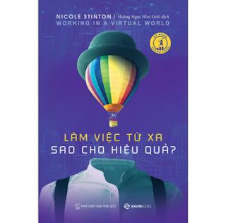 Làm Việc Từ Xa Sao Cho Hiệu Quả ebook PDF EPUB AWZ3 PRC MOBI