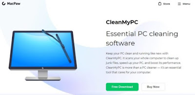CleanMyPC Review 2020